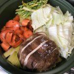 素材の旨味を引き立てるちきゅうの雫で季節の野菜の煮物