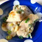 塩麹でしっとり旨味もたっぷり鶏むね肉のネギ塩麹焼