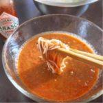 夏にぴったり食欲回復、火を使わずにできるガスパチョ素麺